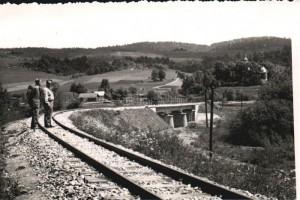Smolnik-torowisko-1958